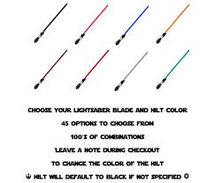Star Wars 2 Color Lightsaber 45 Colors Vinyl Decal Truck Car Sticker Laptop Home Garden Children S Bedroom Child Decor Decals Stickers Vinyl Art