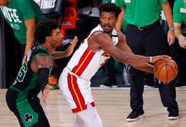 NBA: Frustrated Celtics have no answers for Heat