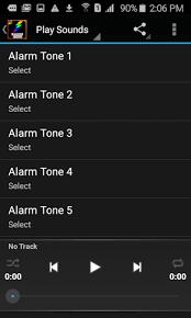 Thunder and Lightning Alarm APK download | APKPure.ai