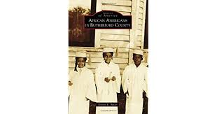 African Americans in Rutherford County by Butler, Devora E - Amazon.ae
