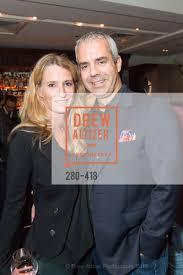 Melinda Johnson with Kevin Johnson