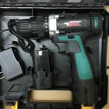 xahang366] - Máy bắt vít cầm tay Talon 12V 2 pin giá rẻ tiện lợi, dễ sử  dụng, nhỏ gọn có sẵn (màu ngẫu nhiên)