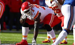 Chiefs free agent focus: Zach Fulton could draw plenty of interest