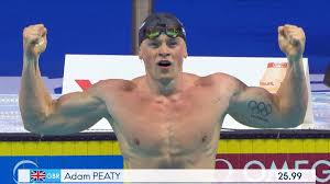 Adam Peaty still to achieve 'dream' swim despite world record-breaking  domination - Eurosport