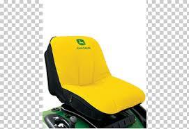 john deere gator car seat car png
