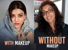 tollywood actress without makeup images