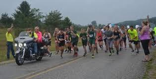 McBain runners dominate Rehoboth race | Sports | cadillacnews.com