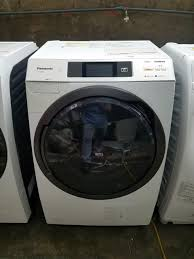 Máy giặt Panasonic NA-VX9500L