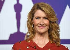 Laura Dern Reveals What Really Matters
