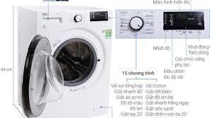 Mã lỗi máy giặt Beko mới nhất và đầy đủ nhất (4/2020)