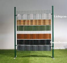 Tidyard Double Sided Garden Fence Pvc Sc Buy Online In Gibraltar At Desertcart