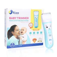 Tông đơ cắt tóc cho bé Kiza 0700 KZA dùng - Tông đơ trẻ em - Kids ...
