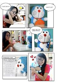 winning blog post reasons why i love doraemon and how to