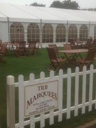 Curlew Secondhand Marquees Theming And Decor 10x Picket Fence Panels 8ft Lincolnshire