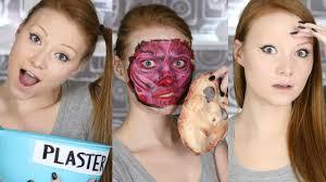 dumb things internet makeup artists do