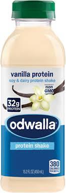 chocolate protein shake protein