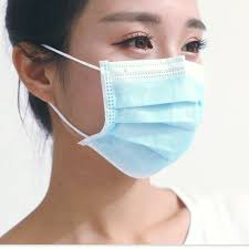 Hongliang - Disposable face mask - Layanan | Facebook