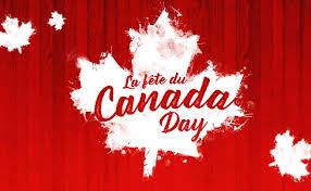 Virtual Canada Day | Wed, Jul 1, 2020, 10:00 am @ Online ...
