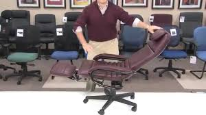 ideas executive office chairs with footrest