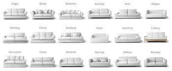 replacement ikea sofa covers for
