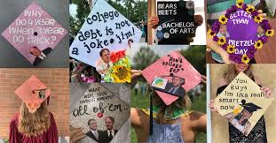 genius the office graduation caps for the class of