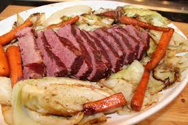 Oven Baked Corned Beef with Guinness ...