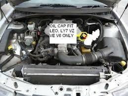 holden commodore vz ve alloytec motor