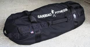 5 week sandbag workout program week 1