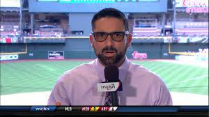 F.P. Santangelo breaks down the Nats' 9-6 win - YouTube