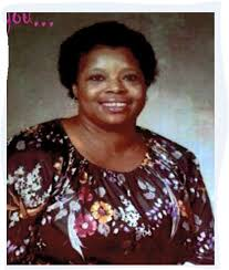 Obituary for ADA MAE (EDWARDS) HOWARD | Lincoln Funeral Home & Memorial  Parks
