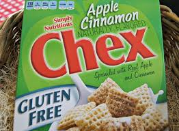 apple cinnamon chex giveaway