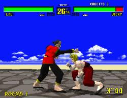 fighting game wikipedia
