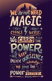 harry potter quote by lemai harry potter quotes inspirational