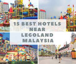 2019 top 15 best hotels near legoland