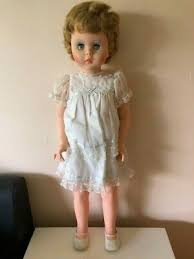 "Vintage 1960's ""Wendy Walker"" Doll | eBay"