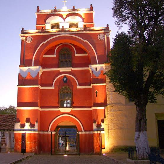 """Resultado de imagen de Templo y Ex-Convento Del Carmen san cristobal del carmen"""""""