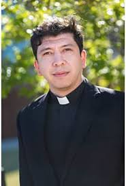 Welcome Father Noe | St. Michael the Archangel Roman Catholic Church