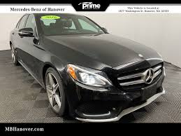 used 2016 mercedes benz c cl for
