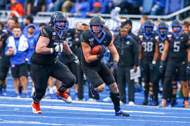 Boise State football game rescheduled ...