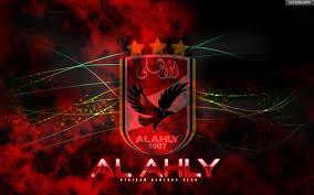 Al Ahly Sc Wallpapers Wallpaper Cave