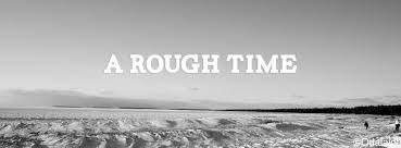 a rough time christian counseling