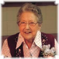 Obituary of Ruby Frances Smith