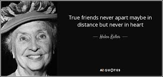 top long distance friendship quotes a z quotes