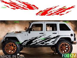 Large Mud Splash Side Graphics Vinyl Decal Stickers Universal Etsy In 2020 Jeep Decals Vinyl Graphics Vinyl Decals