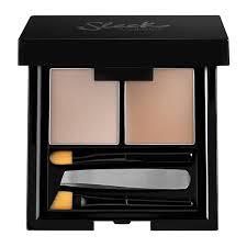sleek makeup brow kit 3 8g feelunique