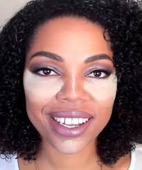 what is baking skin makeup