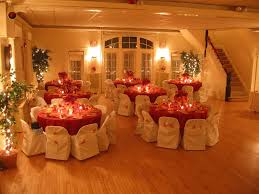wedding receptions simple inexpensive