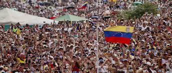 pueble du venezuela
