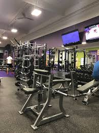 anytime fitness temp closed 52