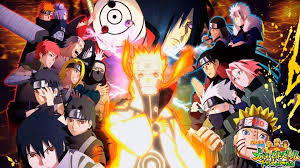 top free naruto puter backgrounds